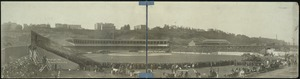 The Polo Grounds, New York, 1905 World Series