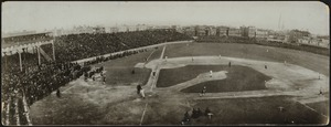 West Side Grounds, 1906 World Series