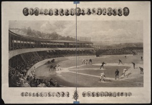Baltimore Orioles and New York Giants, Temple Cup Series