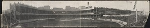 Polo Grounds, 1912 World Series
