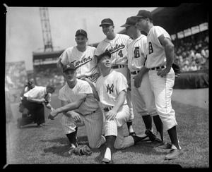 All-Star Game at Fenway, Yankees, Orioles, Twins and Tigers