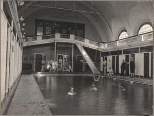 Brookline baths