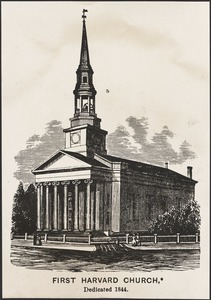 Harvard Church, Bethany Chapel