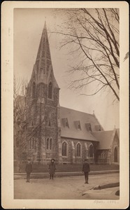 Harvard Church