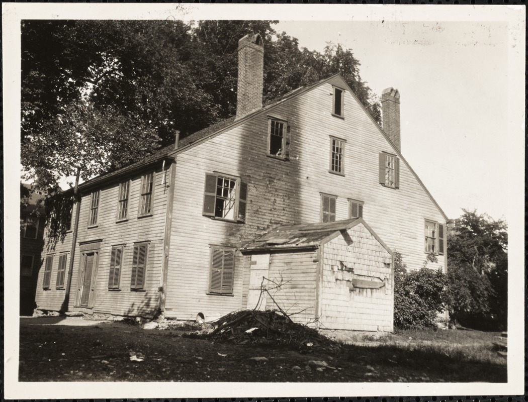 Richards Tavern