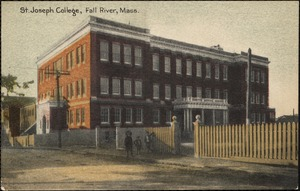 St. Joseph College, Fall River, Mass.