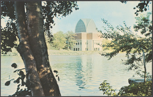 All Faith Chapel, University of Rochester, Rochester, N.Y.