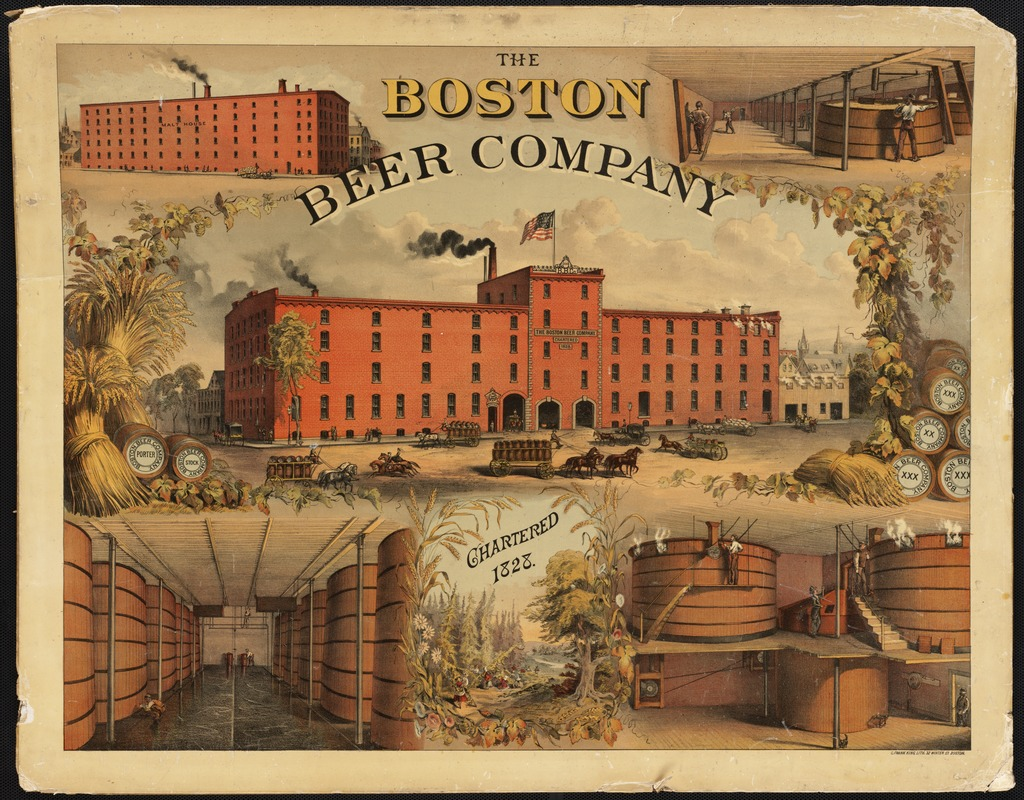 the boston beer company 2 essay Boston beer case study analysis essay sample 1 boston beer's strategy is primarily focused on growth through differentiation the sources of its competitive advantage can be classified as a company that provides high quality beer with unique flavors, a market driven approach, and a very efficient contract brewing strategy.