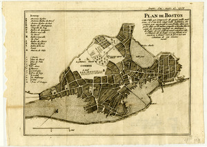 Plan de Boston