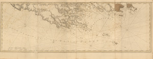 [Southwest coast of Nova Scotia from Cape Sable to Cape St. Mary]
