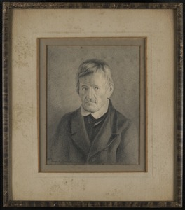 Portrait of Johnson Mason
