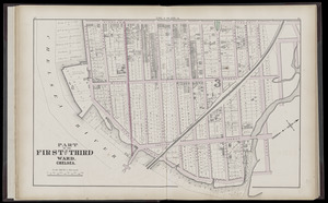 Atlas of the county of Suffolk, Massachusetts : vol. 4th including East Boston, city of Chelsea, Revere and Winthrop : from actual survey official records & private plans