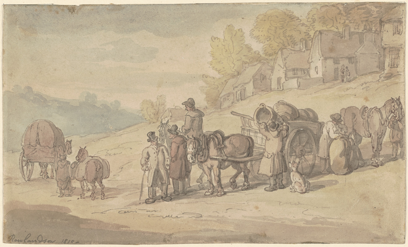 Country carts