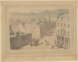 A view of Bath