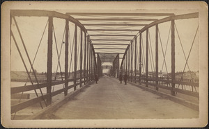 Newburyport Bridge, 1898