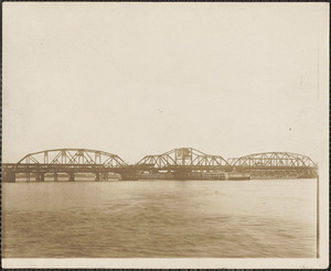 NBPT Bridge, built 1902, replaced 1972-73