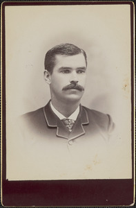 William Gould, 1870