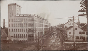Dodge Bros. Factory, Merrimac St. & Bridge Road