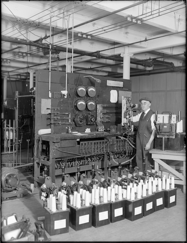 South Boston conduit electrical manufacturing company - Digital ...