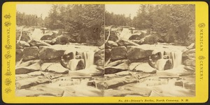 Diana's baths, North Conway, N. H.
