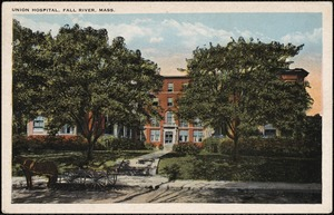 Union Hospital, Fall River, Mass.