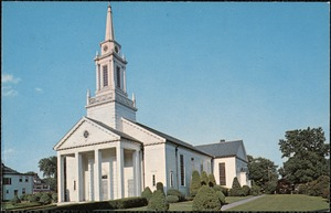 Church of the Holy Name, Fall River, Mass.