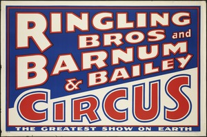 Ringling Bros and Barnum & Bailey Circus