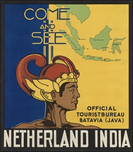 Come and see Netherland India
