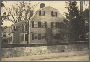 Aaron D. Williams birthplace, Roxbury
