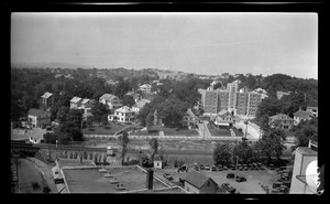 1929 View from Granite Trust - NW