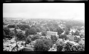 1929 View from Granite Trust - SE