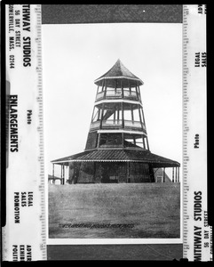 [Great Hill Tower]