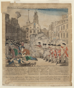 Colonial and Revolutionary Boston (Collection of Distinction)