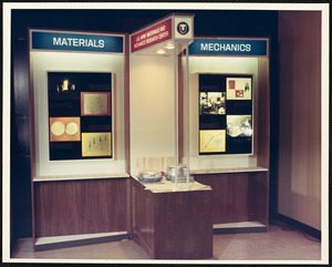 New AMMRC exhibit at AOA meeting