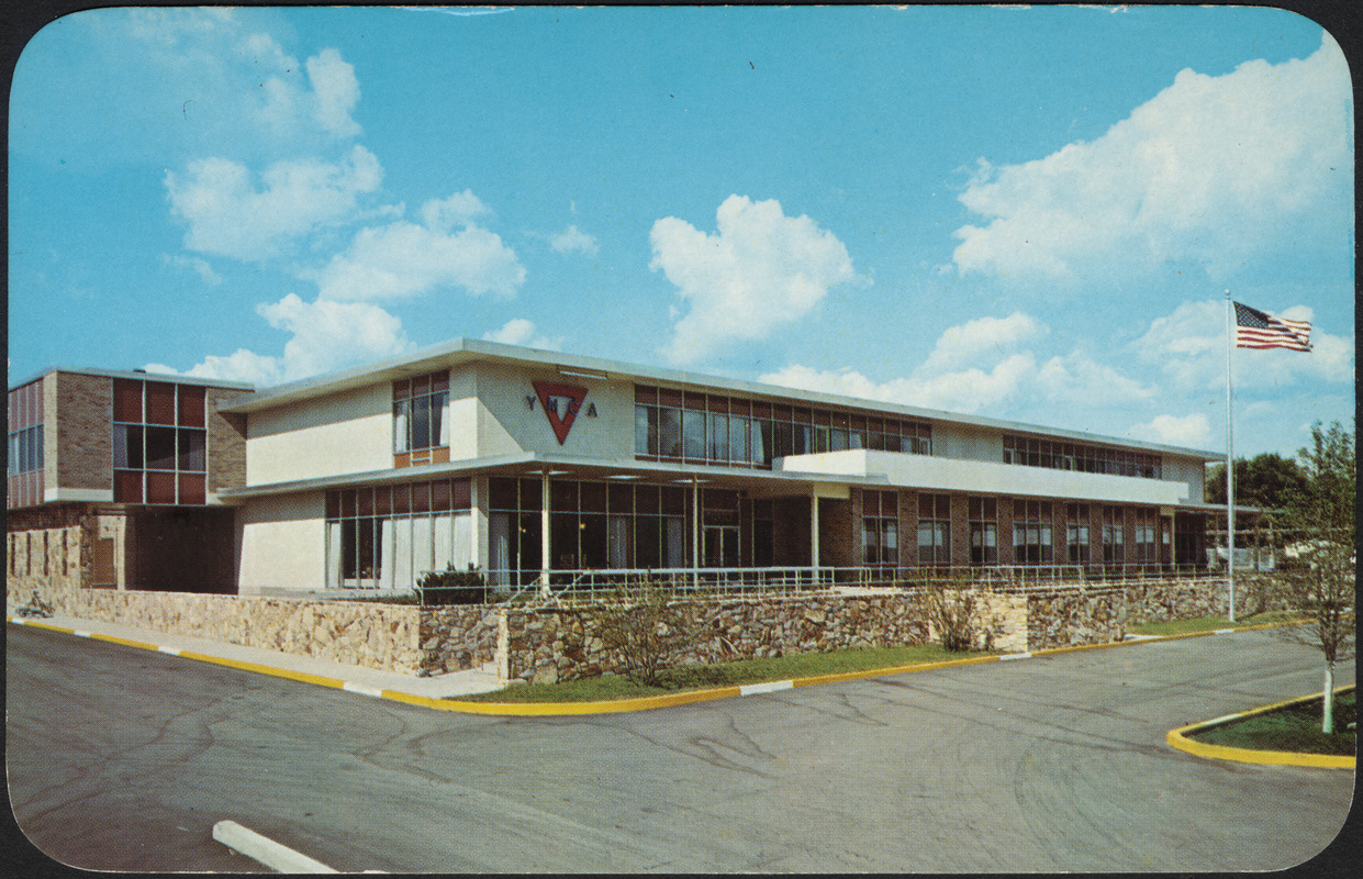 South Bend YMCA