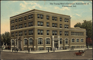 The Young Men's Christian Association of Vincennes, Ind.