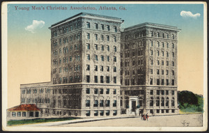 Young Men's Christian Association, Atlanta, Ga.