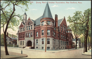 Young Men's Christian Association, New Bedford, Mass.