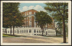 Y.M.C.A., Madison, Wis