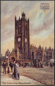The Cathedral, Manchester