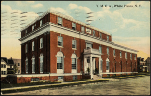 Y.M.C.A.White Plains, N.Y.