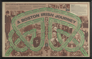 A Boston Irish journey