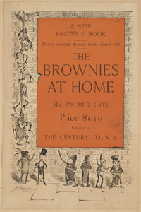 The brownies at home by Palmer Cox