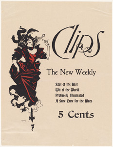 Clips, the new weekly