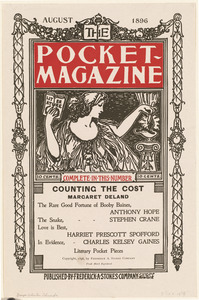 The pocket magazine, August 1896