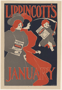 Lippincott's, January