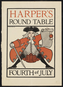 Harper's round table, fourth of July