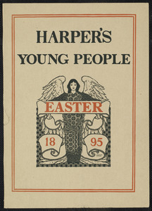 Harper's young people, Easter 1895