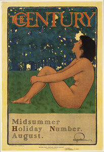 The century midsummer holiday number. August.