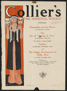 Collier's, the national weekly